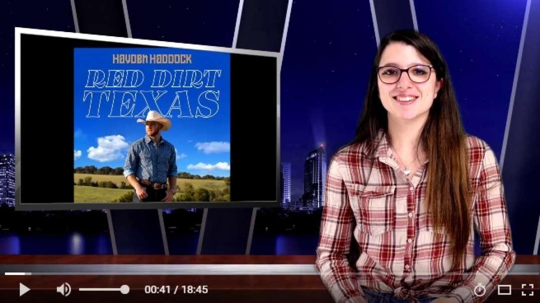 HAYDEN HADDOCK - Les News de Nashville S01E17