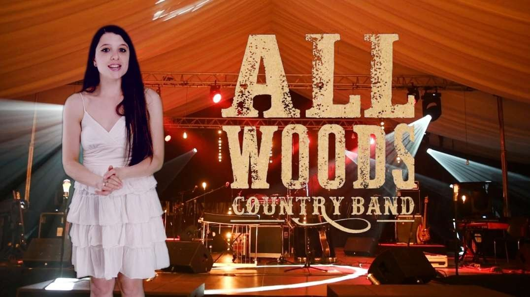ALLWOODS COUNTRY BAND - Les News de Nashville S01E26