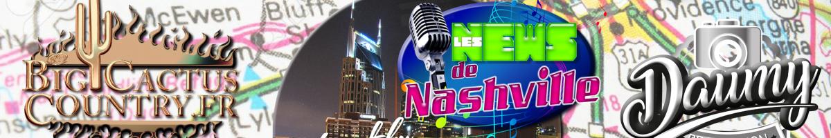 Les News De Nashville