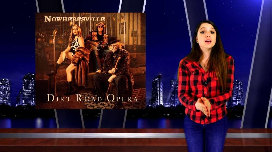 DIRT ROAD - Les News de Nashville S01E23