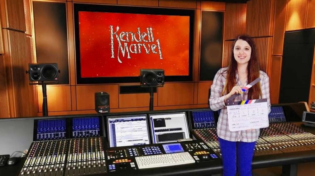 KENDELL MARVELL - Les News de Nashville S01E28