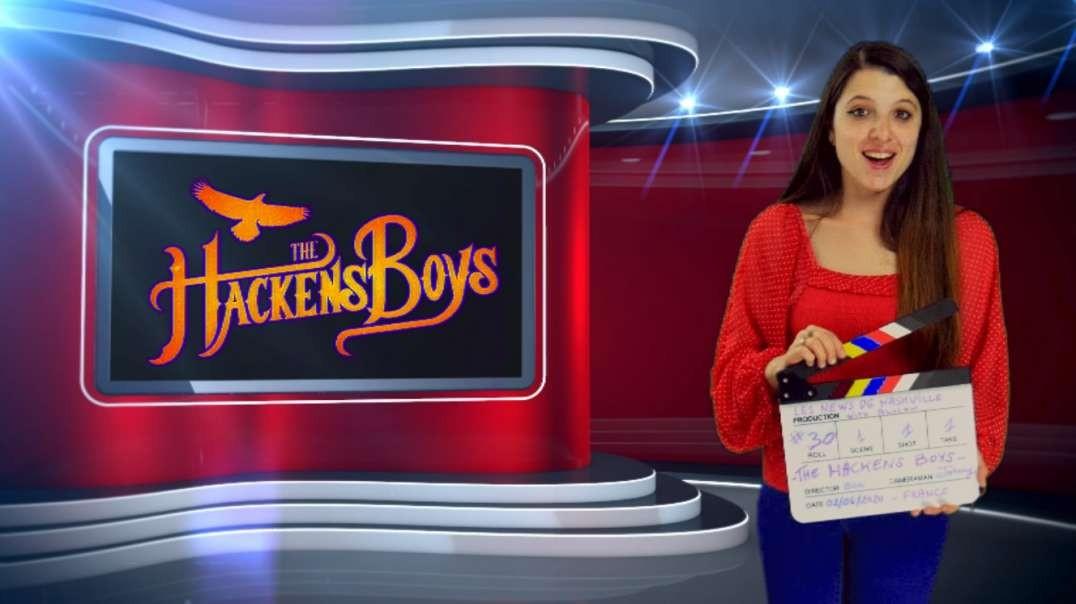 THE HACKENS BOYS - Les News de Nashville S01E27