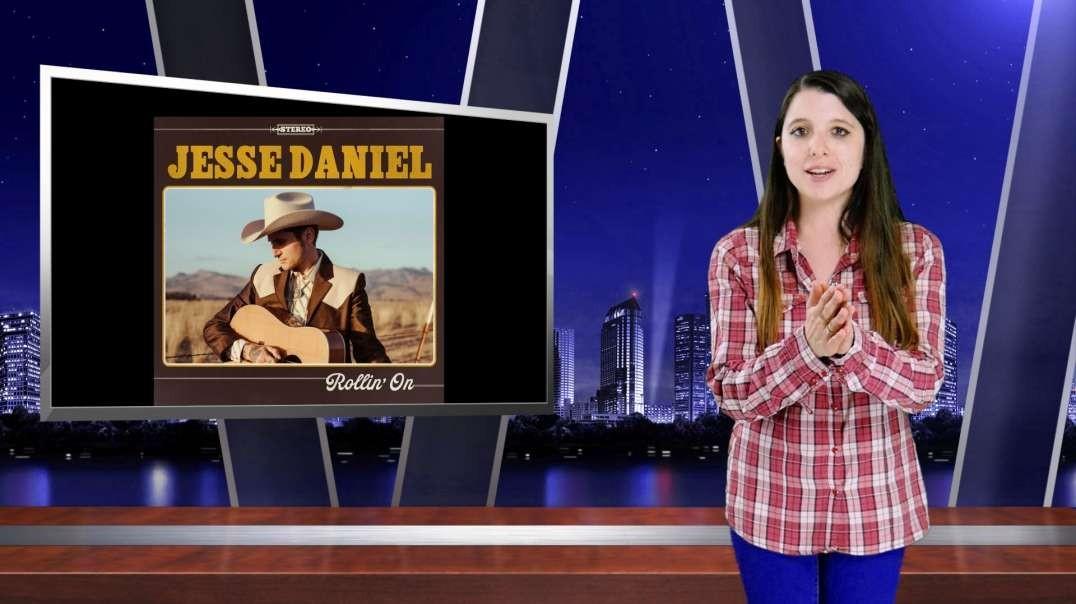 JESSE DANIEL - Les News de Nashville S01E29