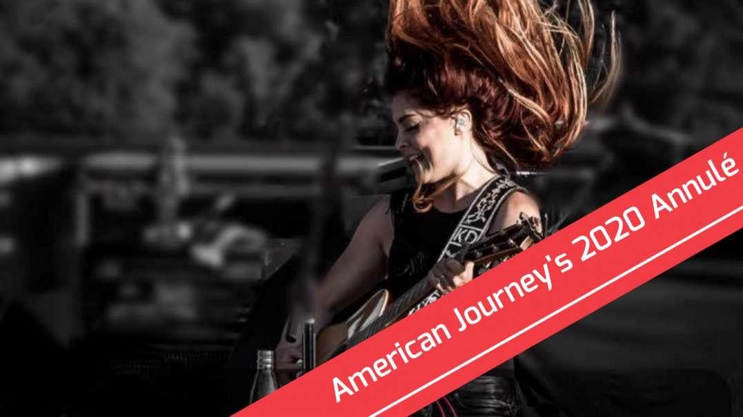 """KIMBERLY DUNN - Les News de Nashville """"Promo Séries"""" S01E11"""