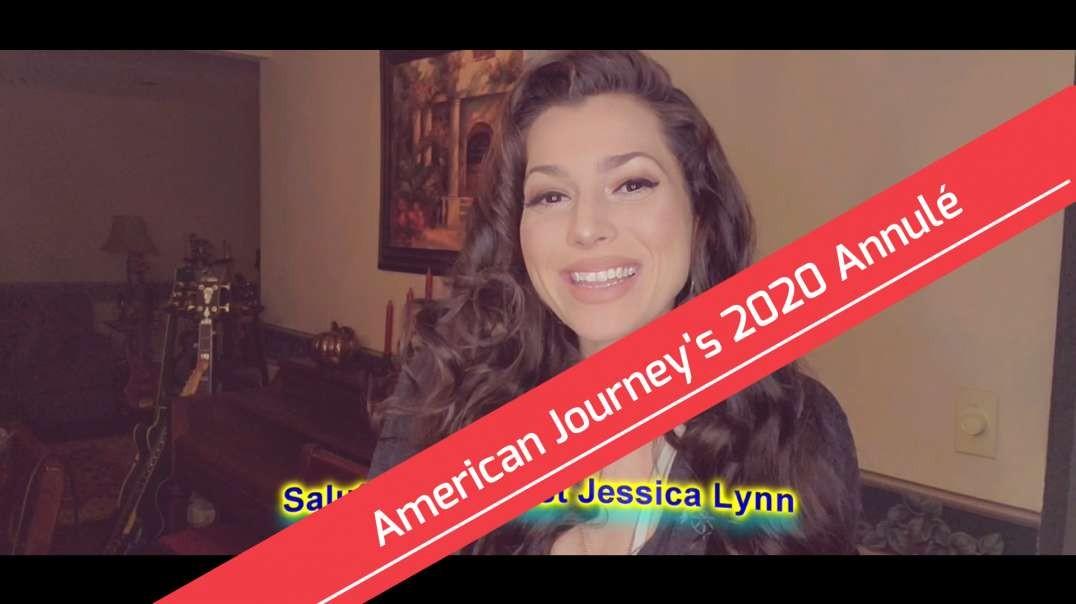 "JESSICA LYNN - Les News de Nashville ""Promo Séries"" S01E08"
