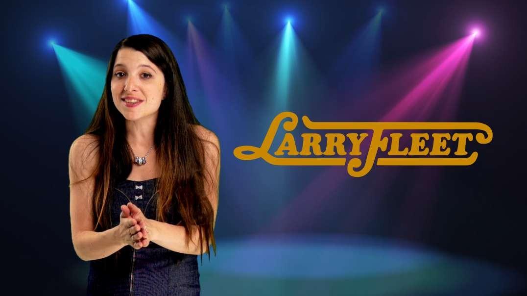 LARRY FLEET - Les News de Nashville S01E32