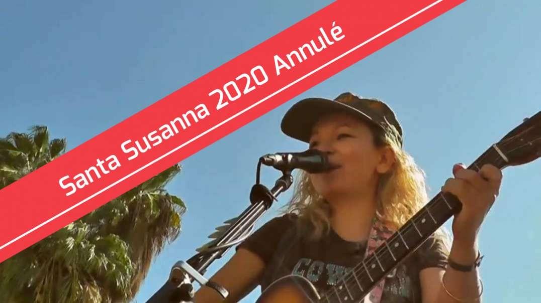 """PUB SANTA SUSANNA 2020 - Les News de Nashville """"Promo Séries"""" S01E0"""