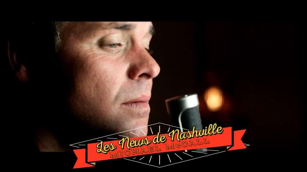 MICHAEL McCALL - Les News de Nashville S01E13