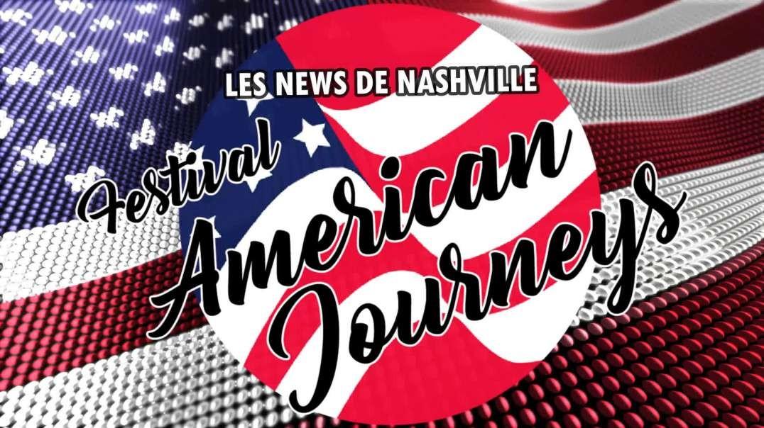 PUB AMERICAN JOURNEY'S Festival
