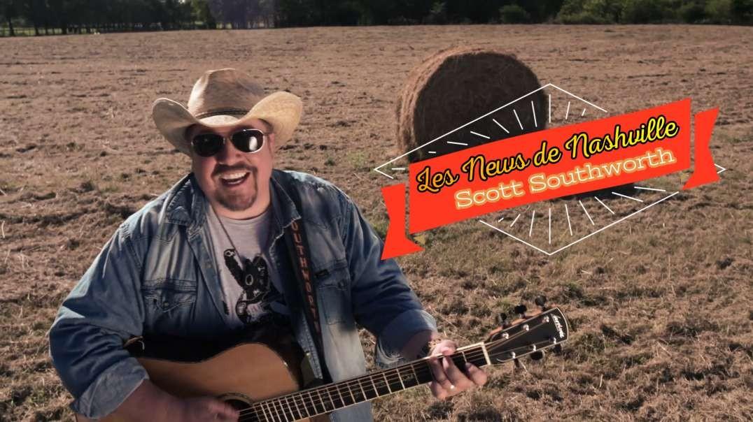 N°01 - S01E01 SCOTT SOUTHWORTH (With English Subtitles) - Les News de Nashville