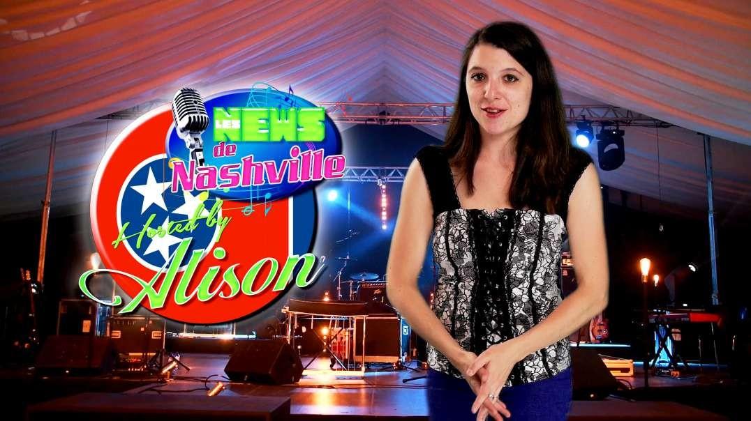 LES NEWS DE NASHVILLE - Les News de Nashville S01E35