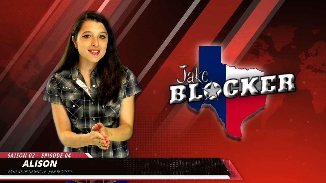 S02E04 Portrait: JAKE BLOCKER + The Stateline Band