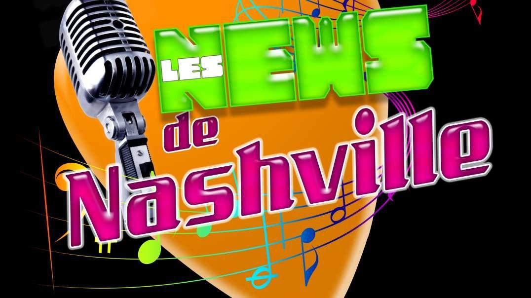 "N°10 - S01E10 FESTIVAL DE SANTA SUSANNA 2020 - Les News de Nashville ""Promo Séries"""