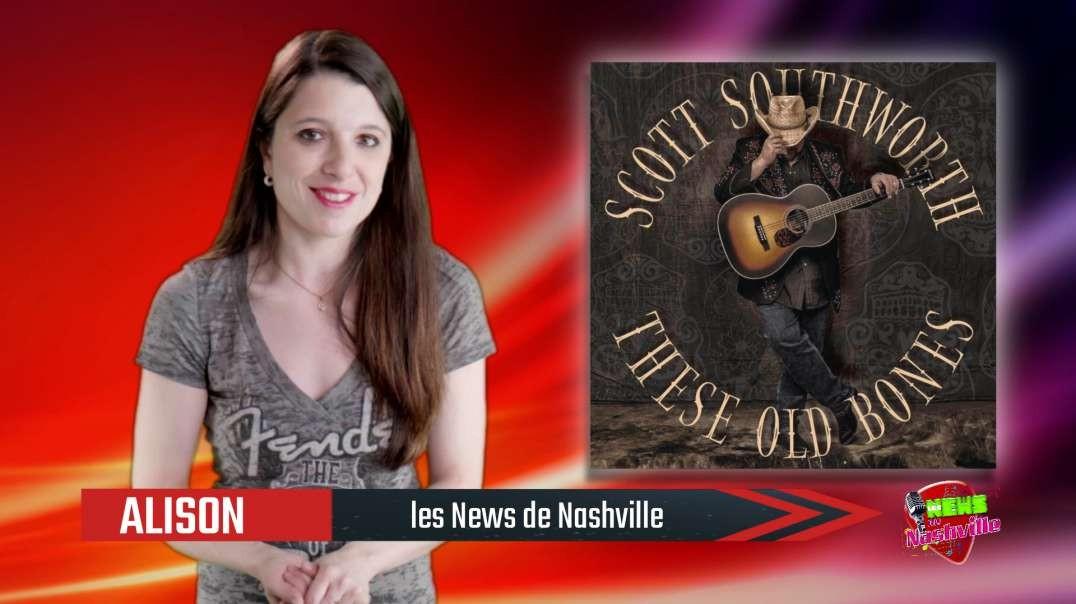 N°65 - S02E30 SCOTT SOUTHWORTH (With English Subtitles) - Les News de Nashville