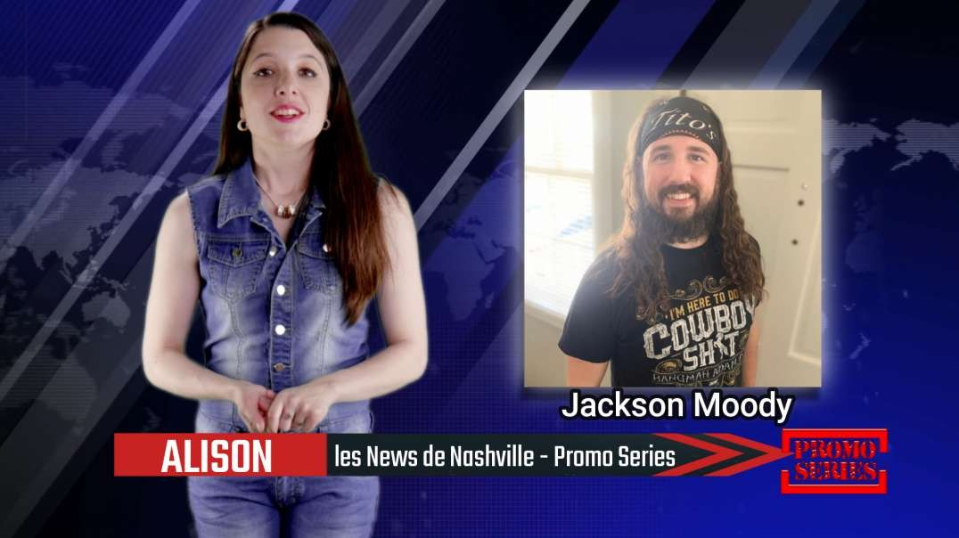 N°64 - S02E29 JACKSON MOODY (With English Subtitles) - Les News de Nashville Promo Séries