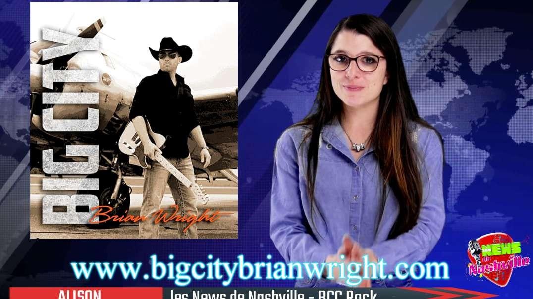 N°14 - S01E14 BIG CITY BRIAN WRIGHT  - Les News de Nashville