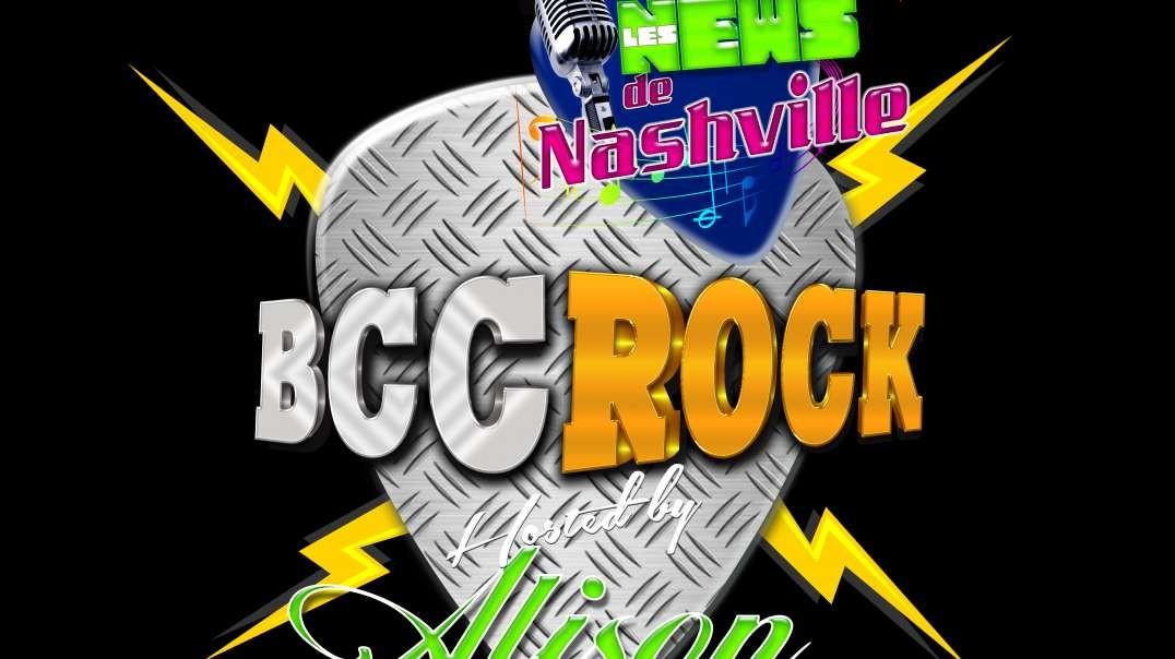 N°46 - S02E11 KENNY WAYNE SHEPHERD BAND - Les News de Nashville BCC Rock