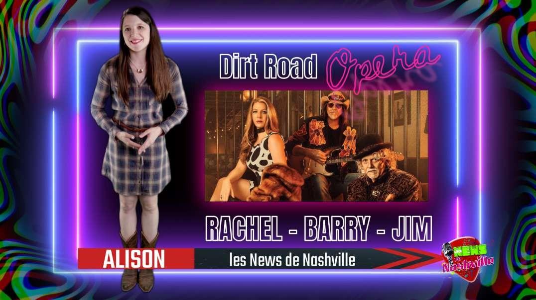 N°66 - S02E31 DIRT ROAD OPERA (With English Subtitles) - Les News de Nashville - BCC Rock